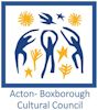 Acton Boxborough Cultural Council logo 85