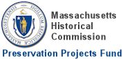 Mass Historical Commission Preservation Projects